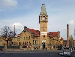 KulturBrauerei (Foto: Kaspar Metz)