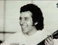 Víctor Jara - Sänger
