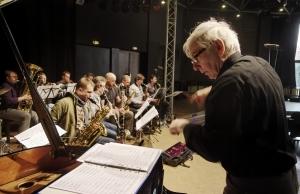 Hannes Zerbe und Band