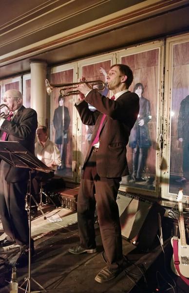 Festival Musik und Politik 2011