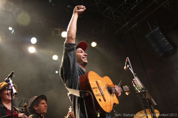 Woody Guthrie 100 - Fotogalerie bei popkontext