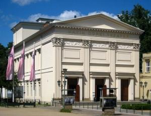 Maxim-Gorki-Theater (Foto Beek100)