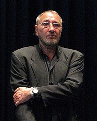 Jürgen Böttcher (Foto: Franz Richter)