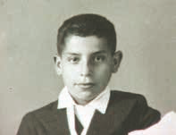 Víctor Jara - Kindheit