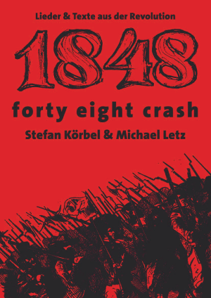 1848 - Forty Eight Crash