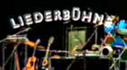 Liederbühne im DDR-Fernsehen