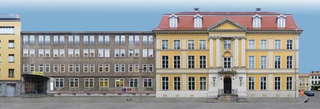 Haus der jungen Talente, Berlin