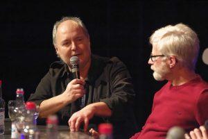 Stefan Körbel (links)