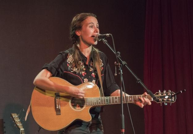 Maike Rosa Vogel (Foto: Rainer Stosberg)